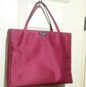 Kate Spade Red Women's Tote.